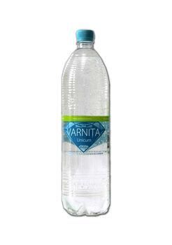 Слабогазированная минеральная вода Варница Unicum 1,5л