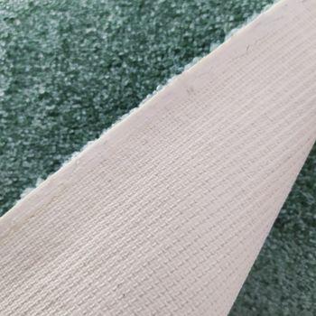 купить Ковровое покрытие Cаrousel 40, изумрудно-зелёный (латексная основа) в Кишинёве