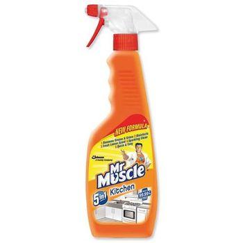 купить Mr.Muscle средство для кухни, 500 мл в Кишинёве