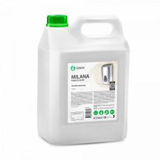 Жидкое антибактериальное мыло Milana