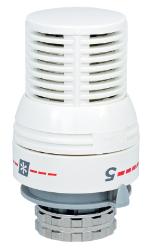 """купить Клапан автоматический 1/2"""" - прямой, с пропорциональным регулированием FJVR15 Danfoss в Кишинёве"""