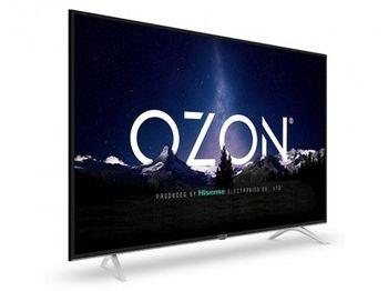 """32"""" LED TV OZON H32Z5600, Black"""