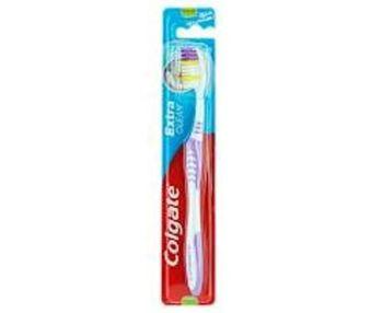 купить Colgate зубная щетка Extra Clean Medium, 1шт в Кишинёве