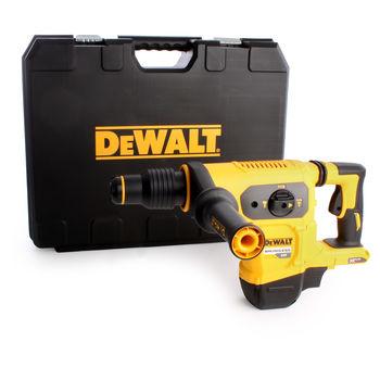 купить Аккумуляторный перфоратор DeWalt SDS-Plus DCH481N в Кишинёве