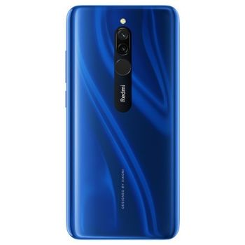 cumpără Xiaomi Redmi 8 4+64gb Duos,blue în Chișinău