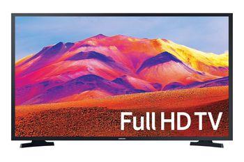 "43"" LED TV Samsung  UE43T5300AUXUA, Black"