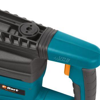 Перфоратор электрический BHD-1500-MAX
