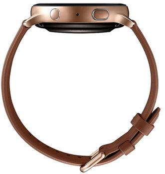 Смарт-часы Samsung SM-R820NS Galaxy Watch Active2 44mm Gold