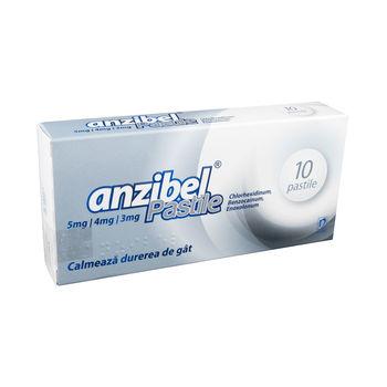 cumpără Anzibel past. N10 în Chișinău