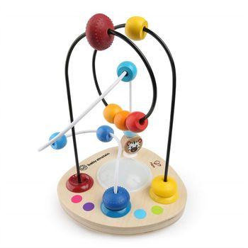 купить Игрушка деревянная Hape & Baby Einstein Color Mixer в Кишинёве