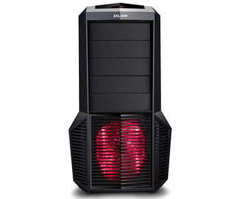 "купить Корпус ZALMAN ""Z11 PLUS HF1"" ATX CASE, WITH SIDE-WINDOW в Кишинёве"
