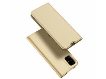 Чехол для Samsung A51, Soft Book