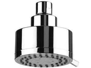 купить Душ /головка  круглая  Ø80mm / верхний душ 3 функции 358MO REMER M в Кишинёве