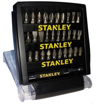 купить Набор бит Stanley STA7122 в Кишинёве
