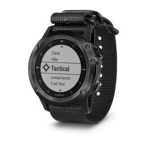 Tactix Bravo GPS Watch