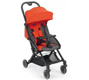 Прогулочная коляска CAM Cubo 116 Orange
