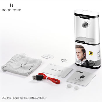 купить Borofone BC3 Well mini wireless в Кишинёве