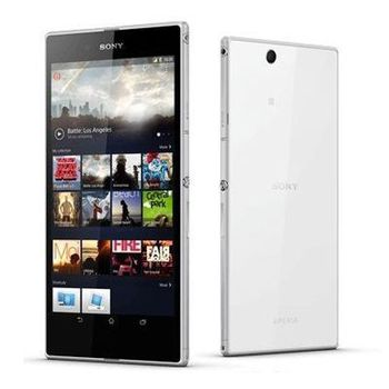 Sony Xperia Z Ultra (C6833) White (4G)