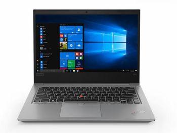 "Lenovo ThinkPad E480 Silver, 14.0"" FullHD IPS AG +W10Pro (Intel® Core™ i5-8250U up to 3.4GHz, 8GB DDR4, 256GB SSD, Intel® UHD 620 Graphics, CardReader, HDMI, USB-C, WiFi-AC/BT, 3cell, HD720p Webcam, TPM, Win 10 Pro, 1,75kg)"