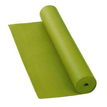 Коврик для йоги Bodhi Yoga Mat Asana OLIVE GREEN -4.5мм