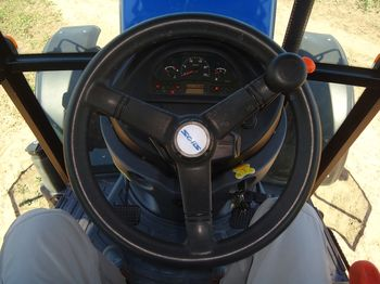 купить Трактор Solis S60 (60 л. с., 4х4) для обработки полей в Кишинёве