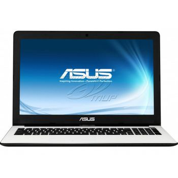 ASUS X301A, White