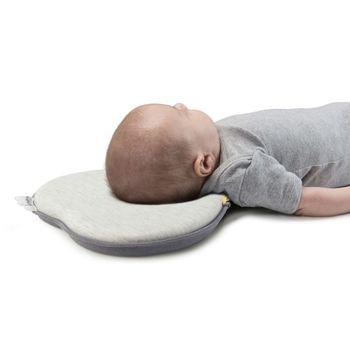 купить Подушка анатомическая для малыша Babymoov Lovenest Original White в Кишинёве