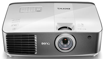 "купить DLP FullHD Projector 2200Lum,  13000:1 BenQ ""W1400"", Black/Grey Projection System Single 0.65' DC3 DLP DMD  Native Resolution 1080p (1920 x 1080)  Brightness* 2200 ANSI lumens  Contrast Ratio 10,000:1  Display Color 1.07 Billion Colors  Lens F= 2.45 - 3.07, f= 15.78 - 25.12 mm  Aspect Ratio Native 16:9 (5 aspect ratio selectable)  Throw Ratio 1.07 - 1.71 (84""@ 2 meters)  Image Size (Diagonal) 40"" - 300""  Zoom Ratio 1.6:1  Lamp Type 240W  Lamp(Normal/Economic Mode/SmartEco Mode)* 3500 / 5000 / 6000 hours  Keystone Adjustment 1D, Vertical ± 10 degrees  Projection Offset 110% - 130%  Resolution Support VGA (640 x 480) to WUXGA_RB* (1920 x 1200) *RB=Reduced Blanking  Horizontal Frequency 15K - 102 KHz  Vertical Scan Rate 23 - 120Hz  Lens Shift Vertical 110% - 130% ±5%  Interface Computer in (D-sub 15pin) x 1 HDMI (v1.4a) x 2 Composite Video in (RCA) x 1 S-Video in (Mini DIN 4pin) x 1 Component Video in x 1 Audio in (Mini Jack) x 1 Audio L/R in (RCA) x 1 Audio out (Mini Jack) x 1 DC 12V Trigger (3.5mm Jack) x 1 Audio L/R in (RCA) x 1 Speaker 10W x 2 RS232 (DB-9pin) x 1   Dimensions(W x H x D) 339 x 284.8 x 120.2 mm  HDTV Compatibility 480i, 480p, 576i, 567p, 720p, 1080i, 1080p  Video Compatibility NTSC, PAL, SECAM, SDTV (480i / 576i), EDTV (480p / 576p), HDTV (720p, 1080i/p 60Hz)  Weight 3.9KG  Audible Noise 33 / 28 dBA (Normal / Economic mode)  Power Supply AC 100 to 240 V, 50 / 60 Hz  Power Consumption 397W (typical), Standby <0.5W  On-Screen Display Languages Arabic / Bulgarian / Croatian / Czech / Danish / Dutch / English / Finnish / French / German / Greek / Hindi / Hungarian / Italian / Indonesian / Japanese / Korean / Norwegian / Polish / Portuguese / Romanian / Russian / Simplified Chinese / Spanish / Swedish / Turkish / Thai / Traditional Chinese (28 Languages)  Picture Modes Cinema Mode / Dynamic Mode / Standard / User 1 / User 2 / User 3 / 3D  Accessories (Standard) Remote Control w/ Battery Carry bag Power Cord (by region) User Manual CD (24L) Quick Start Guide (28L) Warranty Card (by region) Lens cover VGA (D-sub 15pin) Cable 3D Glasses   3D Support and Compatibility  Frame Sequential: Up to 480i Frame Packing: Up to 24 Hz 1080p Side by Side: Up to 60Hz 1080i Top Bottom: Up to 24Hz 1080p   Color Wheel Segment 6-Segment (RGBRGB)  Color Wheel Speed 6X (50Hz) в Кишинёве"