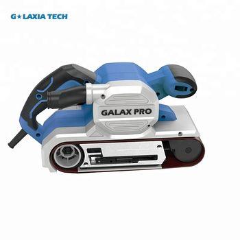 купить Ленточный шлифовальный станок  Galaxia 67201  - 100*610мм 1200 Вт в Кишинёве