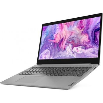 "купить NB Lenovo 15.6"" IdeaPad 3 15IIL05 Grey (Core i3-1005G1 8Gb 256Gb) в Кишинёве"