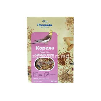 cumpără Priroda «Corela» 500 gr în Chișinău