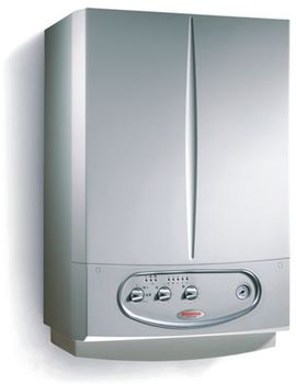 Котел  IMMERGAS Zeus 24 KW Superior