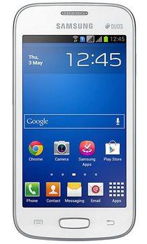 Samsung S7262 Galaxy Star Pro 2 SIM (DUOS) White
