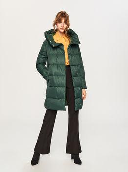 Куртка RESERVED Темно зеленый reserved tl719-69x