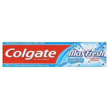 купить Colgate зубная паста Max Fresh , 100мл в Кишинёве