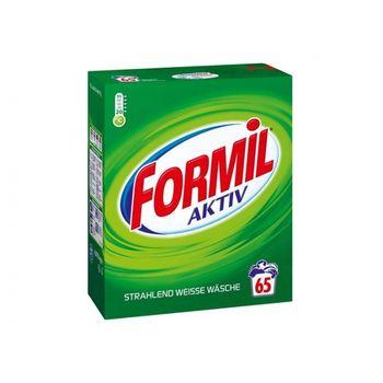 купить Стиральный порошок Formil Activ 4,225 кг в Кишинёве