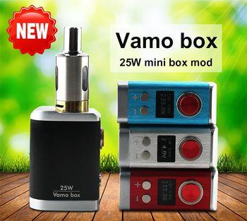 купить Vamo box KIT 25w в Кишинёве