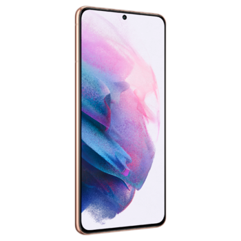 cumpără Samsung Galaxy S21 Plus 8/128GB Duos (G996FD), Phantom Violet în Chișinău