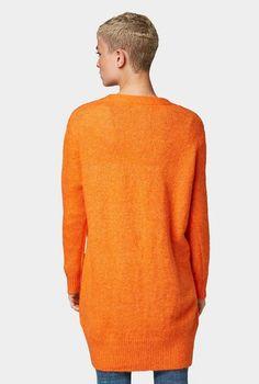 Трикотаж Tom Tailor Оранжевый tom tailor 1014730