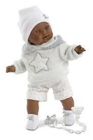 купить Llorens кукла интерактивная Сирхам 38 см в Кишинёве