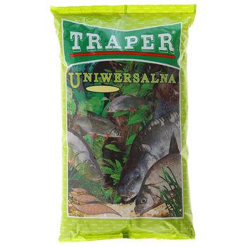 Прикормка Traper Универсальная 1 кг