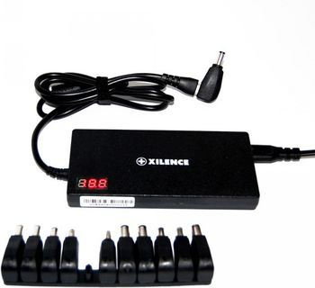 купить XILENCE XP-LP90.XM010, 90W Mini, Universal Notebook Power Adapter в Кишинёве