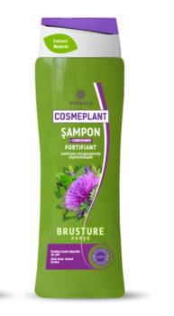 купить Cosmeplant шампунь-бальзам Лопух, 400мл в Кишинёве