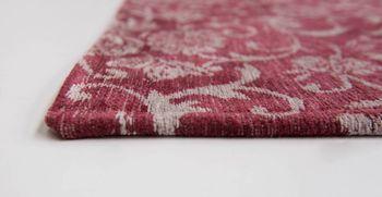 купить Ковёр ручной работы LOUIS DE POORTERE Vintage Antwerp Red 8985 в Кишинёве