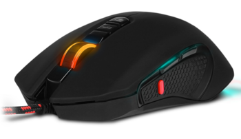 Gaming Mouse Sven RX-G955 Black