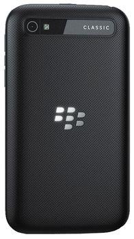 Blackberry Classic Q20, Black