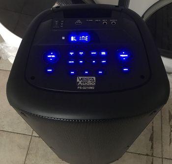 VESTA PS-Q210M2