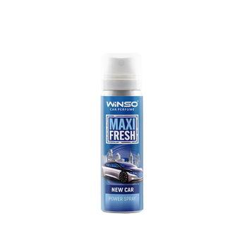 WINSO Parfume Maxi Fresh 75ml New car 830380