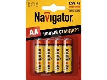 Baterie NBT-NS-R6-BP4
