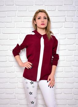 купить Блузка Simona ID 1007 в Кишинёве